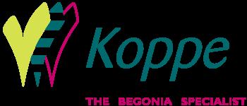 Koppe Begonia Logo